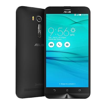 Asus Zenfone X009da