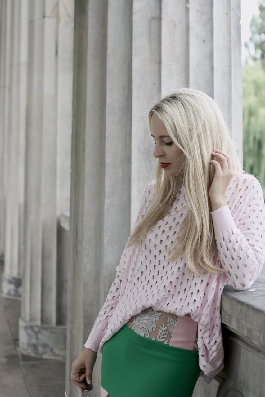 Modeblog Hamburg Fashionblog Austria
