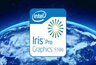 quais jogos rodam na intel hd iris 5500 graphics