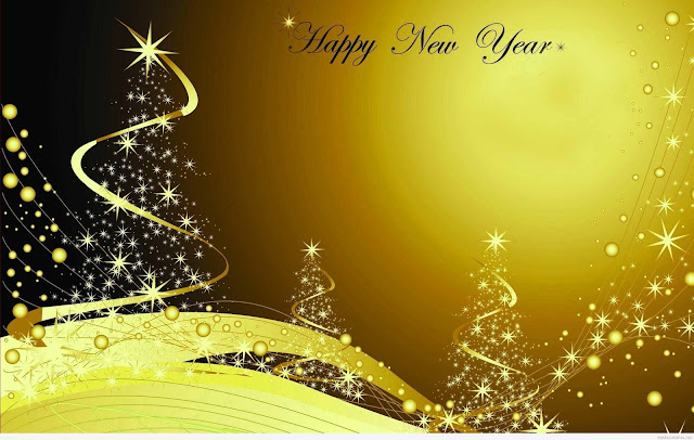 Download Happy New Year 2018