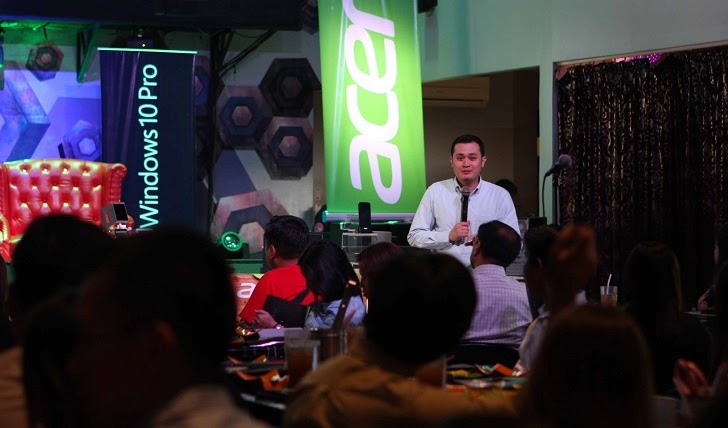 Acer Provides Channel Partners with Further Training