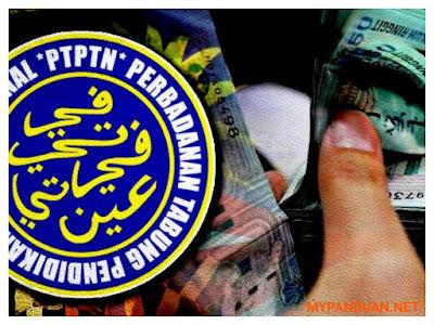 Panduan Mudah Permohonan Pinjaman PTPTN
