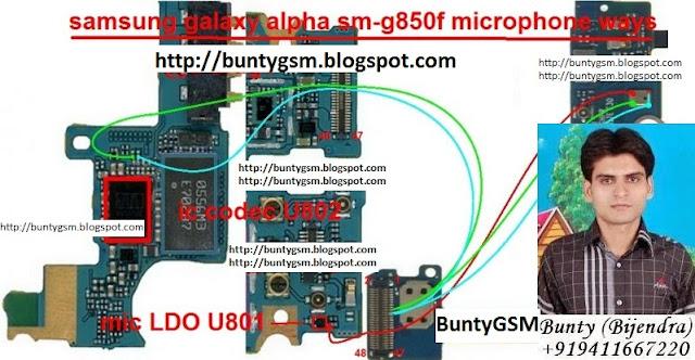 samsung g850f mic problem ways solution   imet mobile repairing institute