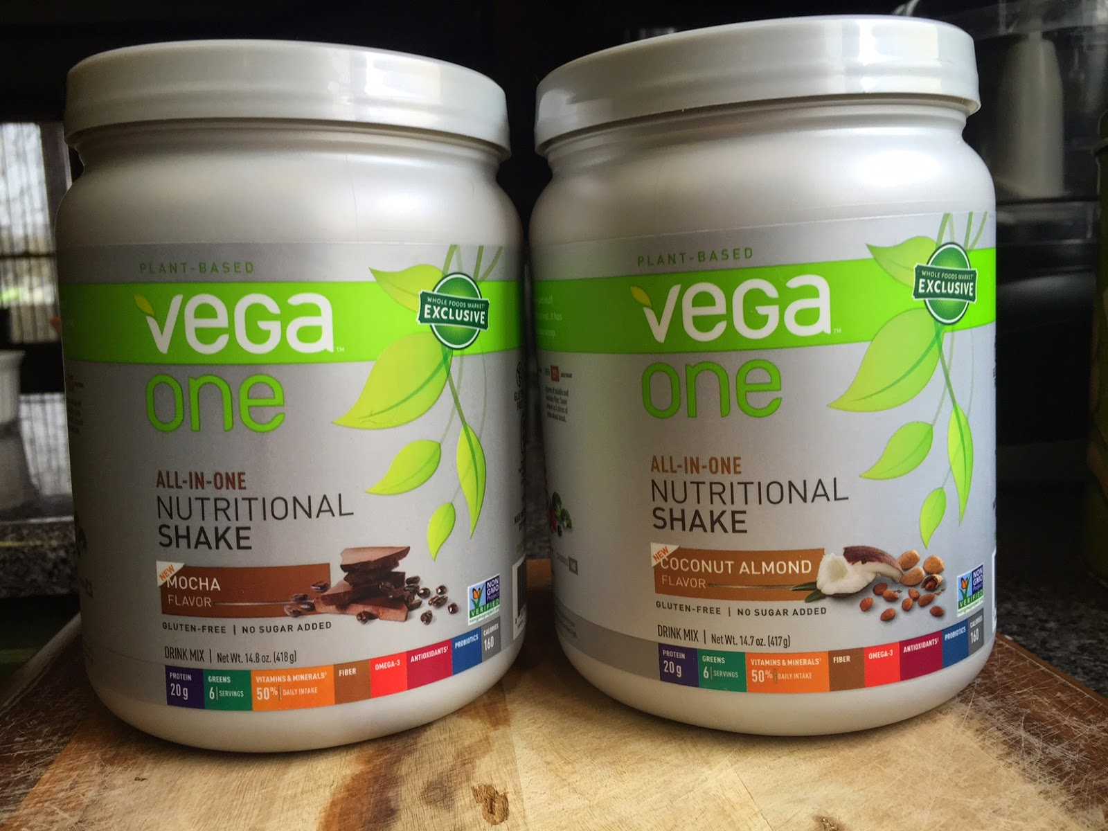 Vega One Protein Powder Whole Foods