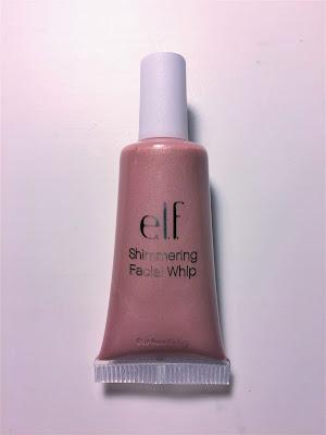 e.l.f. Shimmering Facial Whip Lilac Petal