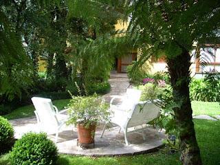 Jardim - Apartamento aluguel Temporada Gramado
