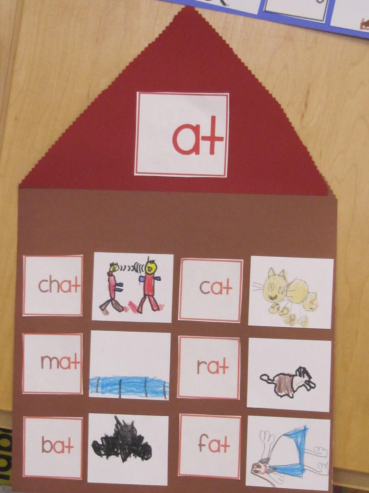 Joyful Learning In Kc Word Work In Kc