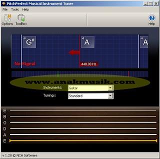 Download Aplikasi Stem Gitar Untuk Komputer PC dan Laptop