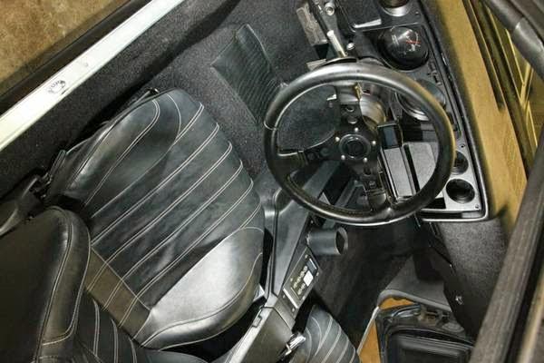 1975 Chevy Chevelle Laguna S 3 Auto Restorationice