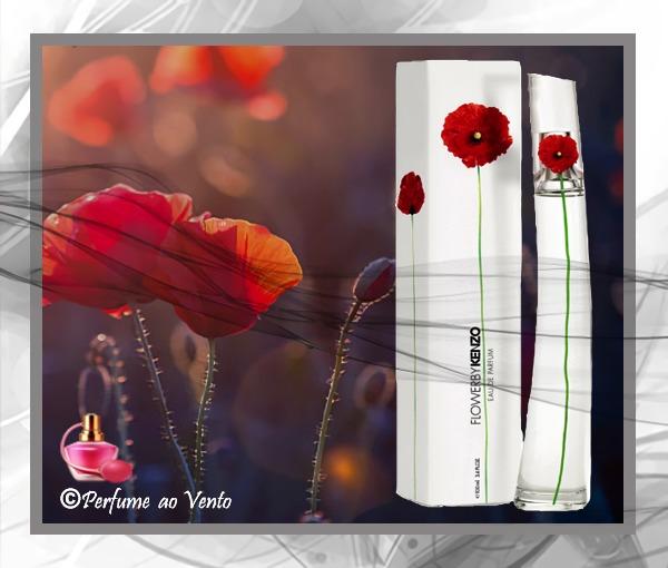 Perfume Feminino FLOWER BY KENZO - Eau de Parfum