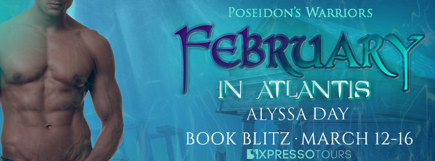 February in Atlantis