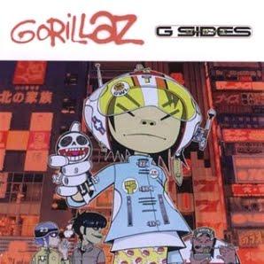 Gorillaz D-Sides - The Gorillaz Archive Blog: Gorillaz: Discography
