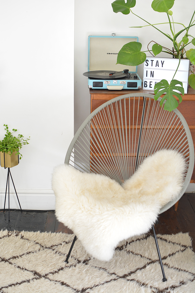 home decor ideas string chairs