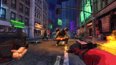 In this official Suicide Squad film game Suicide Squad: Special Ops v1.0 Apk + Data