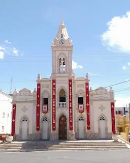 Festa de São Sebastião em Picuí começa nesta sexta (13); confira programação