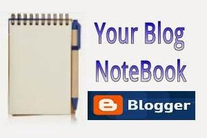 5 Reasons To Have A Blog Jotter