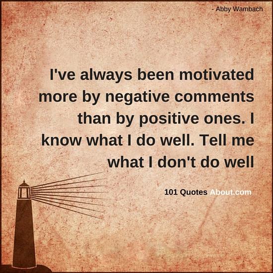 """Motivational Quotes"""