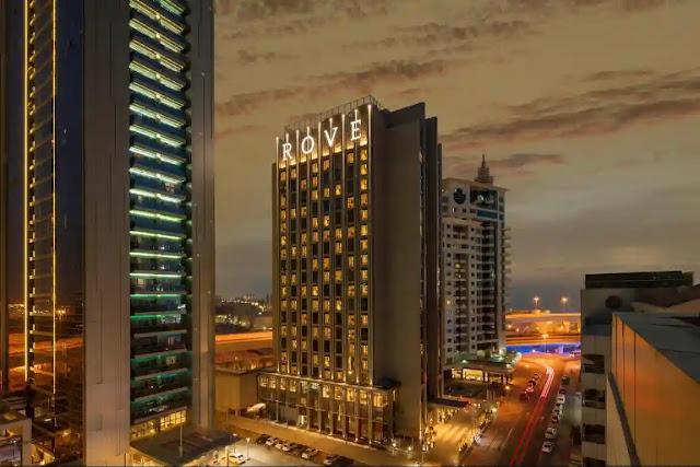 ارقى فنادق دبي للعائلات وأرخصها للعروسين شهر العسل