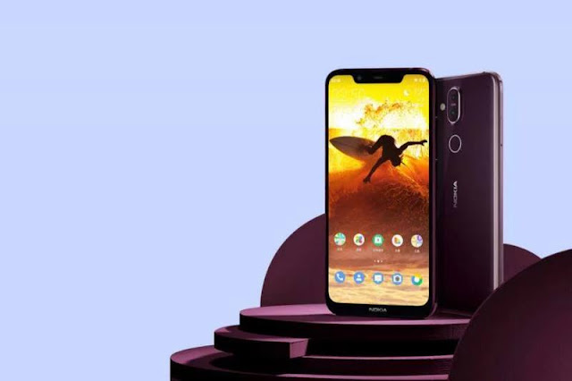 HMD Global ra mắt Nokia X7