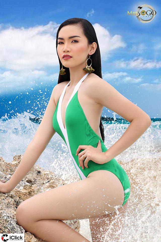 Neiah Carmela Nadela Candidate #14