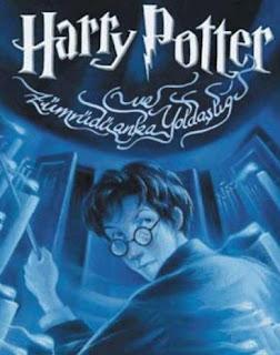 J.K.Rowling – Harry potter ve zümrüdüanka yoldaşliği (5. kitap)
