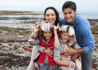 Tips Seru Traveling Bareng Keluarga