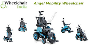 Angel Wheelchair