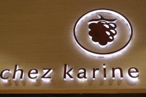 Chez Karine