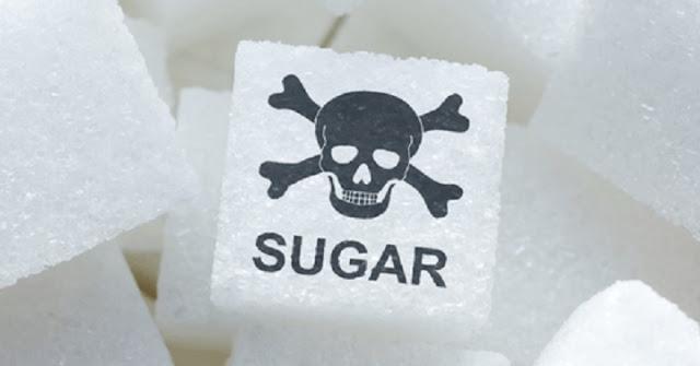 zero açúcar abaixo o açúcar