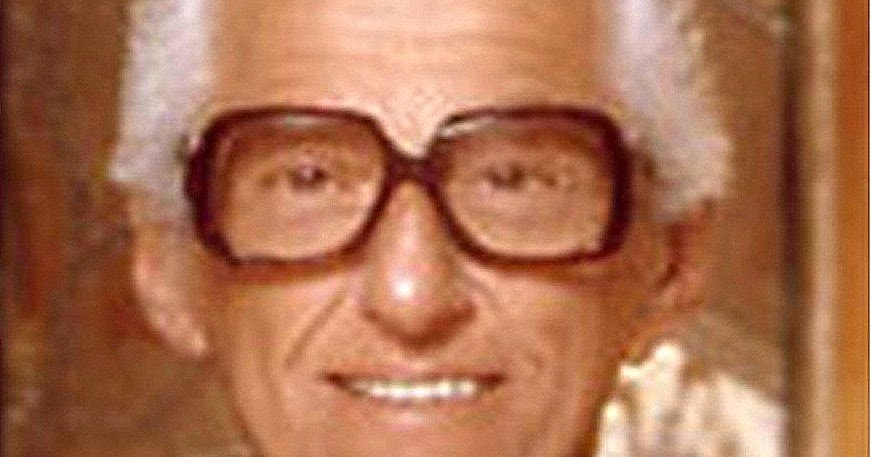 Los Angeles Morgue Files The Last Mogul Agent Executive Lew