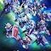 PS4/PS3/PS Vita Game SD Gundam G-Generation Genesis - Release Info