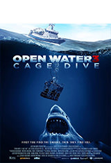 Open Water 3 (2016) BRRip 720p Latino AC3 2.0 / Español Castellano AC3 5.1 / ingles AC3 5.1  BDRip m720p