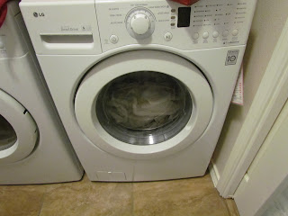 One Good Thing How To Clean That Musty Front Loader Washer