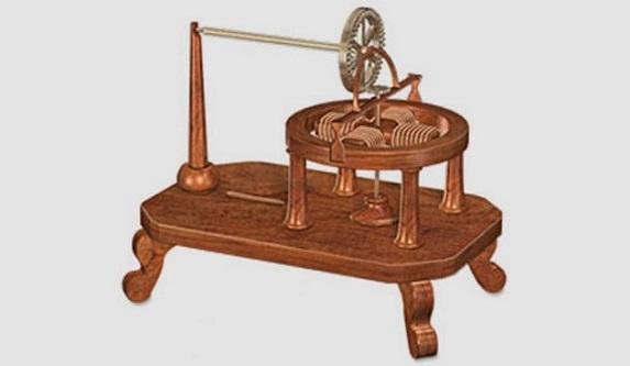 İlk Elektrikli Otomobil 1834'te Yapıldı