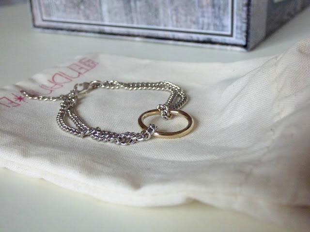 bracelet Justine Clenquet