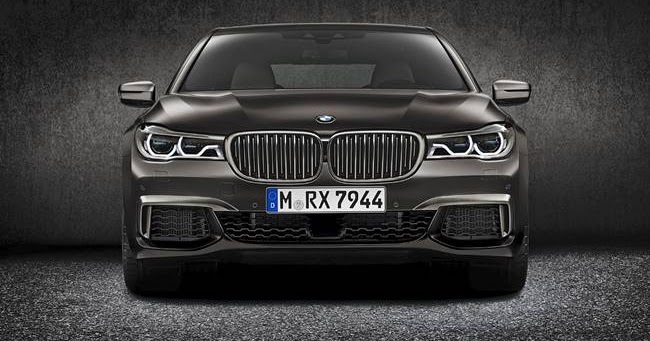 2017 Bmw M760li Xdrive V12 Review Bmw Redesign