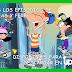 """[Noticias] Episodios de """"Phineas y Ferb"""" para descargar en """"Tano Upload"""""""