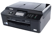 Brother MFC-J750W Driver Download