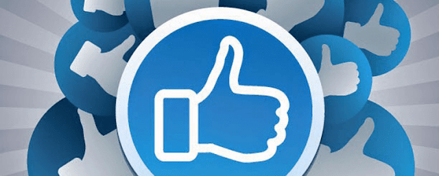تعرف على عدد الإعجابات التي قمت بها منذ إنضمامك إلى فيسبوك إلى الآن !
