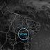 Funceme registra chuva em 15 cidades do Ceará nesta segunda