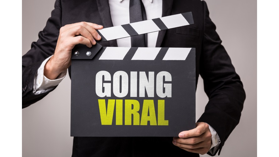 Make your Food video go viral with us!