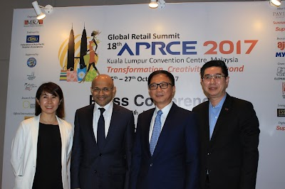 18th Asia-Pacific Retailers Convention and Exhibition (APRCE)