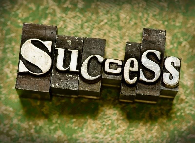 5 Rahasia Usaha Sukses dan Berkah
