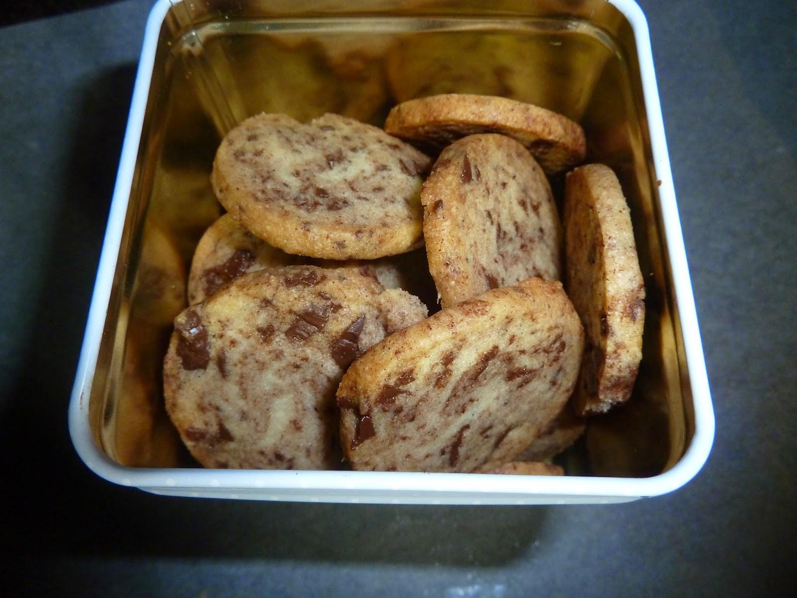 hurtige småkager