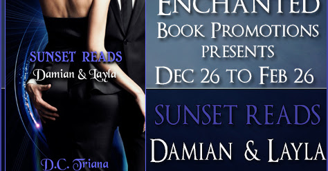 Book Excerpt Sunset Reads: Damian & Layla