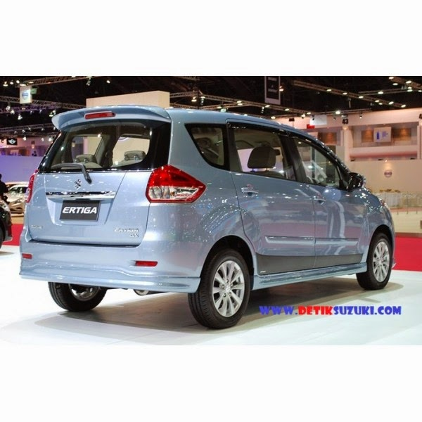 add on Suzuki Ertiga Elegant