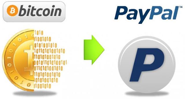 Cambiar-bitcoin-paypal
