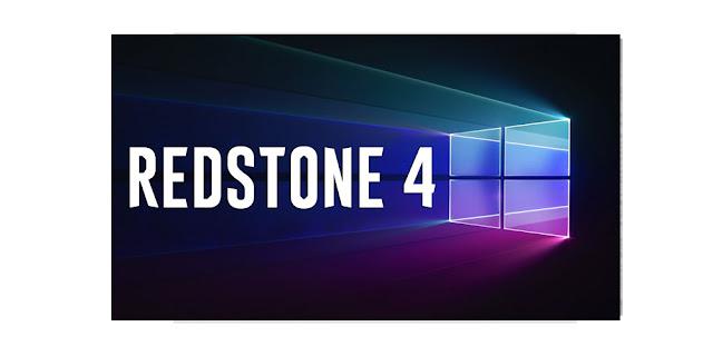 Apa Saja yang baru di windows 10 redstone 4 lihat disini-anditii.web.id