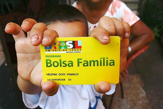 13 milhões de famílias beneficiários do Bolsa Família terão linha de microcrédito