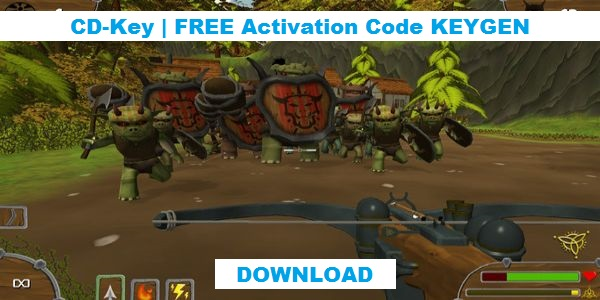 Orc Slayer steam code, Orc Slayer activation code, Orc Slayer product code, Orc Slayer serial code